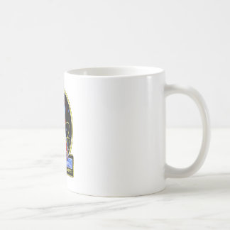 Mars Reconnaissance Orbiter (MRO) Coffee Mug