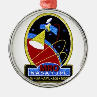 Mars Reconnaissance Orbiter (MRO) Christmas Ornaments