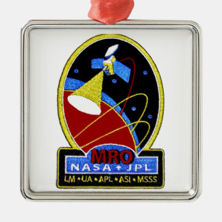 Mars Reconnaissance Orbiter (MRO) Christmas Tree Ornament