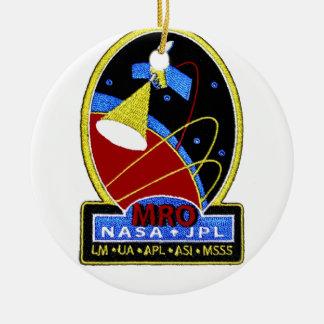 Mars Reconnaissance Orbiter (MRO) Ornament