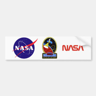 Mars Reconnaissance Orbiter (MRO) Pegatina Para Auto