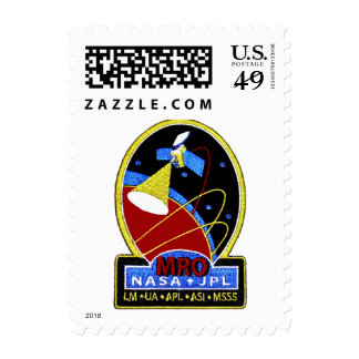 Mars Reconnaissance Orbiter (MRO) Postage