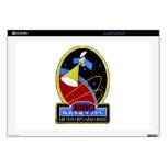 Mars Reconnaissance Orbiter (MRO) Calcomanía Para Portátil