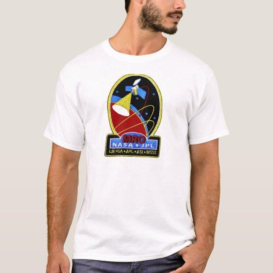 Mars Reconnaissance Orbiter (MRO) T-Shirt