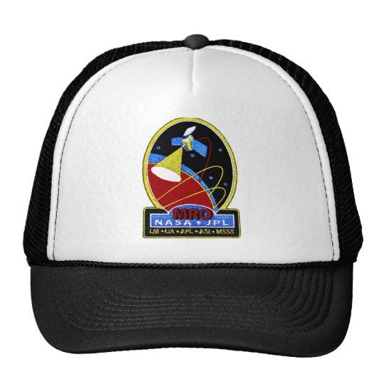 Mars Reconnaissance Orbiter (MRO) Trucker Hat
