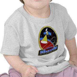 Mars Reconnaissance Orbiter (MRO) Shirts
