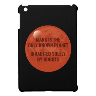 Mars Robot Cover For The iPad Mini