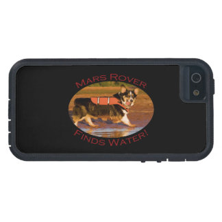 Mars Rover Case For iPhone SE/5/5s