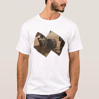 Mars Rover Curiosity, Ready to Roll T-Shirt