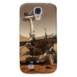 Mars Rover Galaxy S4 Cases