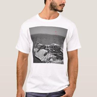 Mars Rover has Company T-Shirt