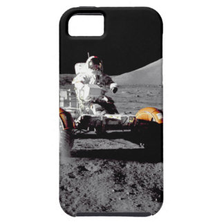 Mars Rover iPhone SE/5/5s Case