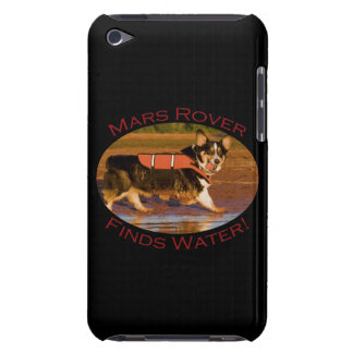 Mars Rover iPod Touch Cover