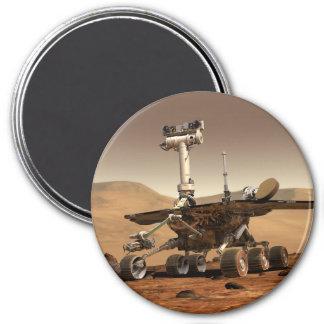 Mars Rover Refrigerator Magnets
