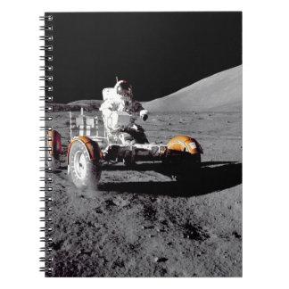 Mars Rover Notebook