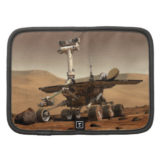 Mars Rover Organizers
