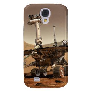 Mars Rover Samsung Galaxy S4 Cover