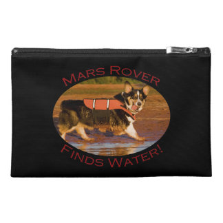 Mars Rover Travel Accessory Bags