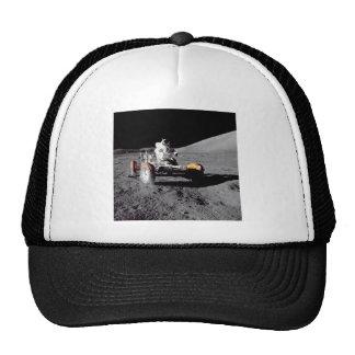 Mars Rover Trucker Hat