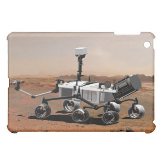Mars Science Laboratory 2 iPad Mini Cover