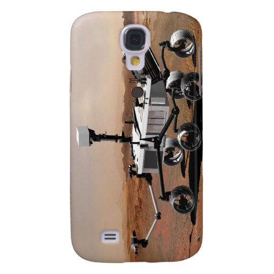 Mars Science Laboratory 2 Samsung Galaxy S4 Cover