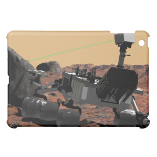 Mars Science Laboratory 3 Cover For The iPad Mini