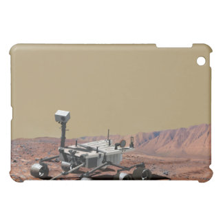 Mars Science Laboratory iPad Mini Cases