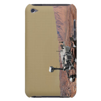 Mars Science Laboratory iPod Touch Case