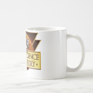 Mars Science Laboratory Landing Team Logo Coffee Mug