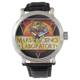 Mars Science Laboratory Watch
