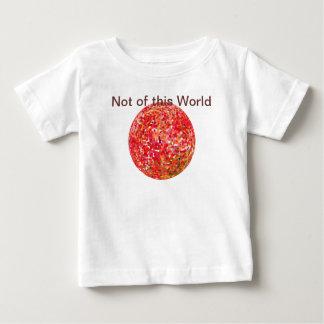 Mars Stars Apparel Collection T-shirt