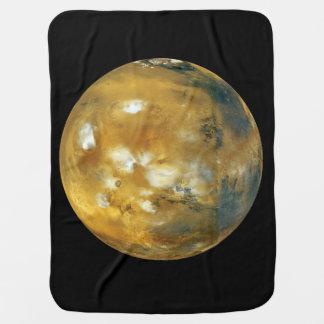Mars Stroller Blanket