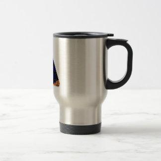 Mars Surveyor '98 15 Oz Stainless Steel Travel Mug