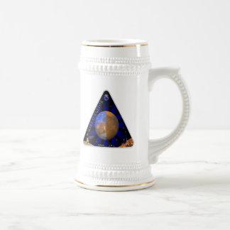 Mars Surveyor '98 Beer Stein