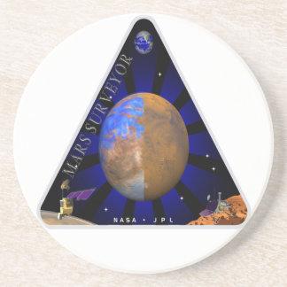 Mars Surveyor '98 Coasters