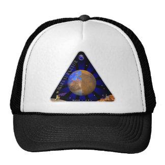 Mars Surveyor '98 Mesh Hat