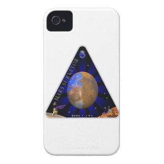 Mars Surveyor '98 iPhone 4 Cover