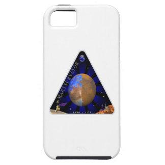 Mars Surveyor '98 iPhone SE/5/5s Case