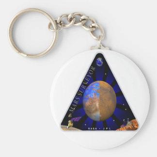 Mars Surveyor '98 Keychain