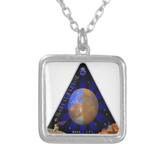 Mars Surveyor '98 Pendant