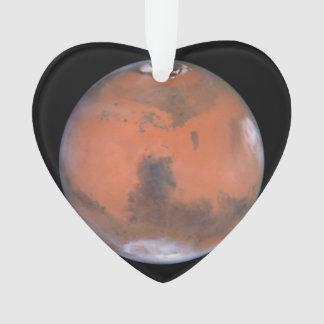 Mars' Syrtis Major Region and Hellas Impact Crater