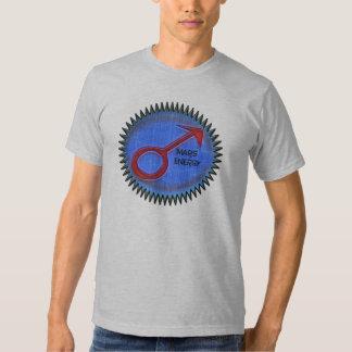 Mars T Shirt