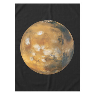 Mars Tablecloth
