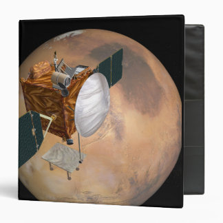 Mars Telecommunications Orbiter 2 Binder