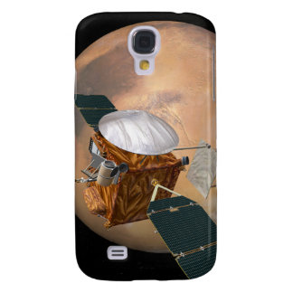 Mars Telecommunications Orbiter 2 Samsung Galaxy S4 Cover