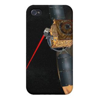 Mars Telecommunications Orbiter Cases For iPhone 4