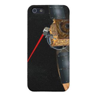 Mars Telecommunications Orbiter iPhone SE/5/5s Cover