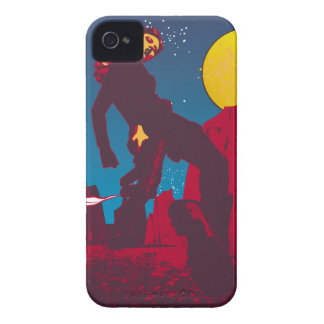 Mars the Red Planet iPhone 4 Cover