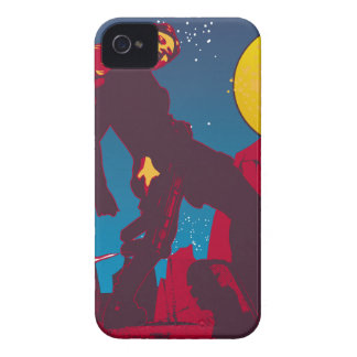 Mars the Red Planet iPhone 4 Covers