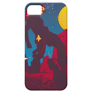 Mars the Red Planet iPhone 5 Case